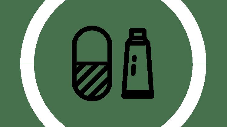 Изображения упаковок крема Зовиракс для лечения герпеса губ и крема Зовиракс Дуо