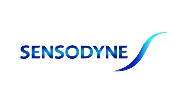 Логотип Sensodyne