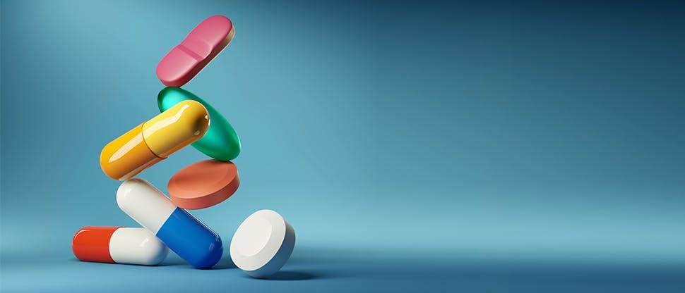 Системная терапия противогрибковыми препаратами