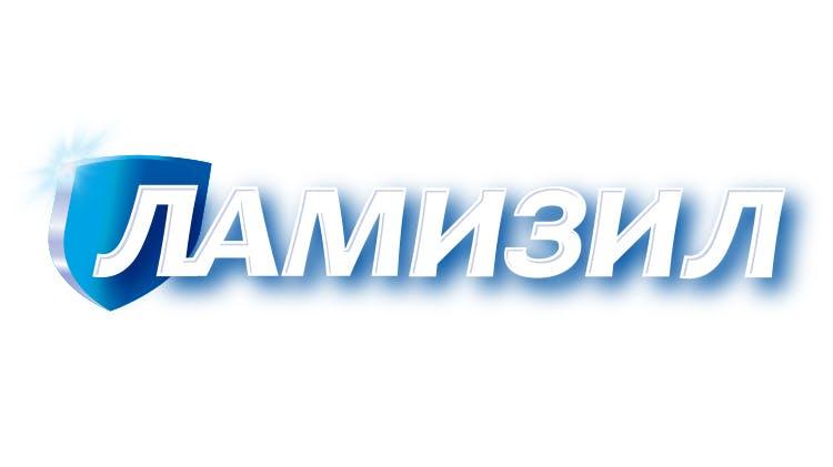 Логотип Ламизил
