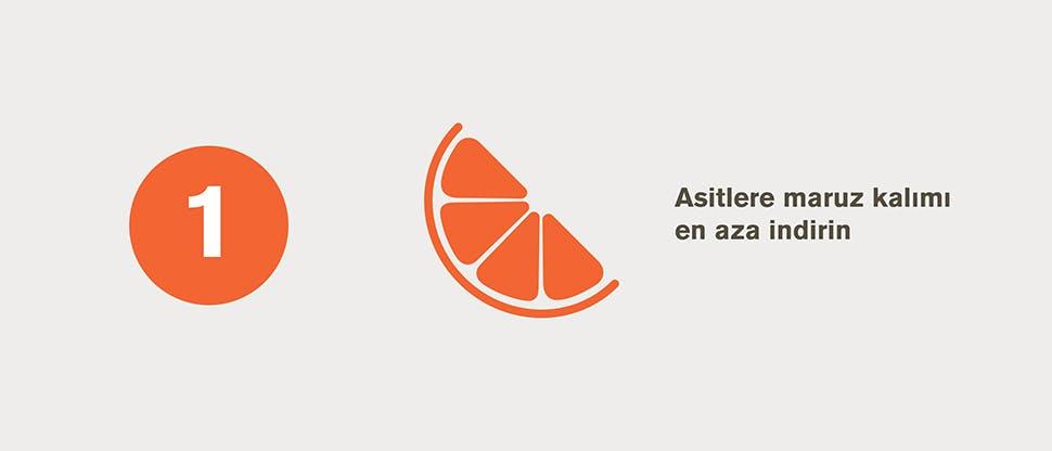 Portakal dilimleri
