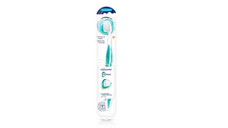 Promine Diş Fırçası ürün görseli