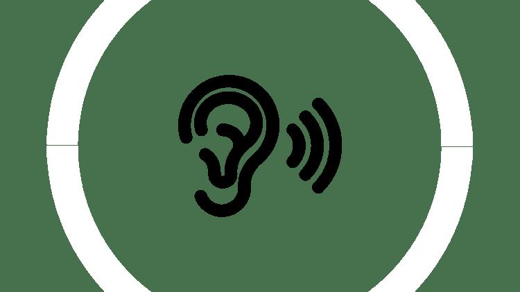Dinleme simgesi