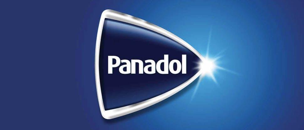 Panadol logosu