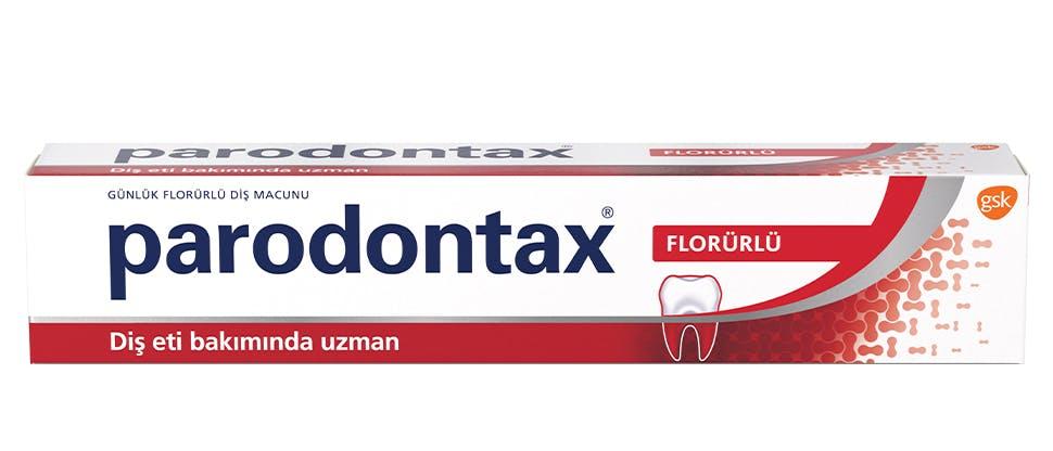 Parodontax Ultra Temizlik Günlük Diş Macunu