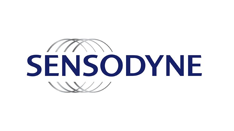 Sensodyne logo