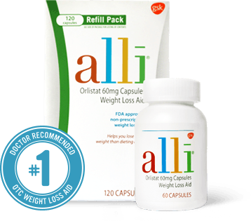 alli Products