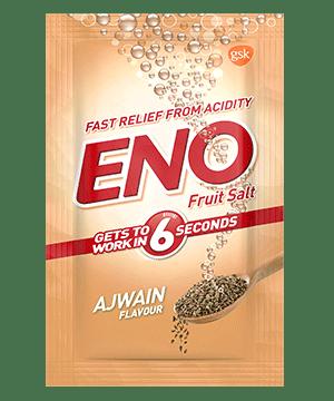Eno Ajwain Flavour Sachet 5 g