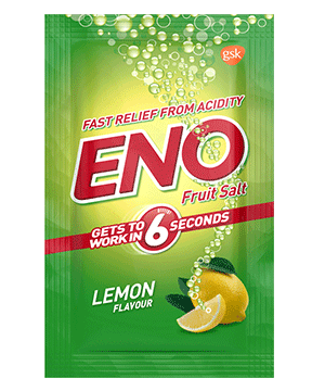 ENO Fruit Salt (Sachet)