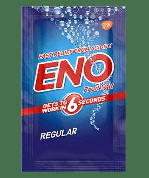 ENO Fruit Salt regular 5 g