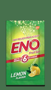 Eno Lemon Flavour Sachet
