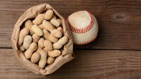 Ballpark Favorites That Can Make You Gassy