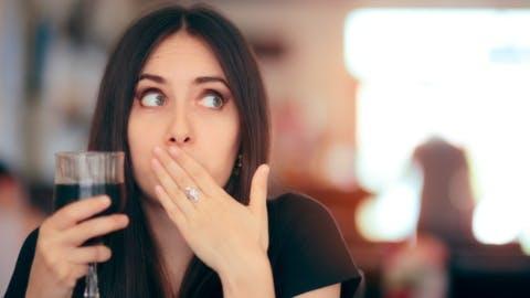 Ways To Stop Burping