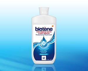 Biotene Dry Mouth Relief Mouthwash