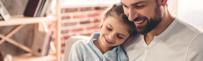 Perché è importante leggere ai bambini - Narhinel