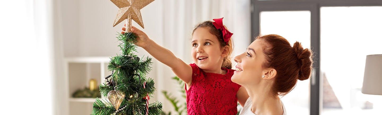 Giochi e idee per divertirsi a Natale con i bambini - Narhinel