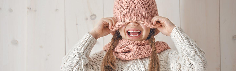 Rimedi contro il raffreddore dei bambini - Narhinel