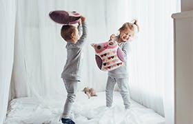 Curare il raffreddore dei bambini e come prevenirlo - Narhinel