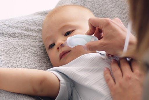 Metodo Narhinel per liberare il naso chiuso dei bambini - Narhinel