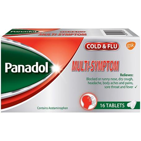 Panadol Multisymptom