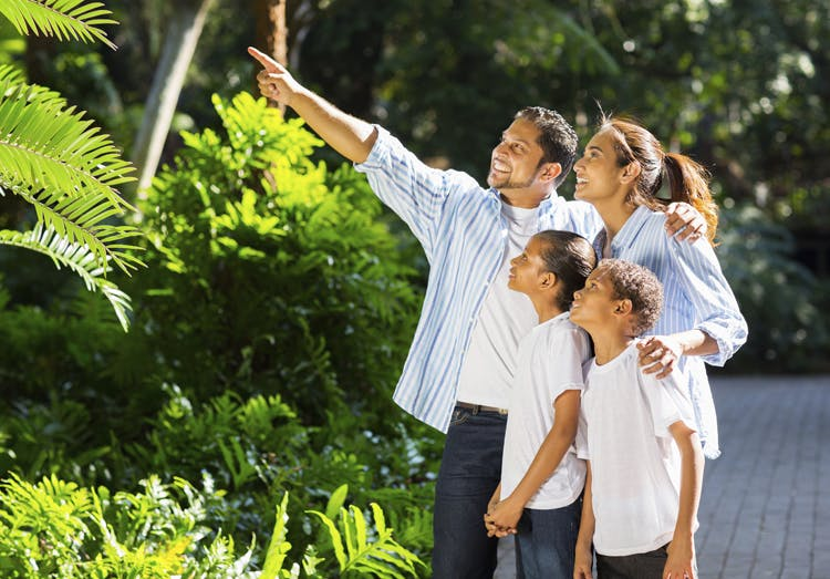 Tips for Planning Holidays with Kids