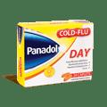 Cold & Flu + Decongestant  Day