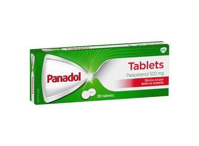 Panadol Tablets