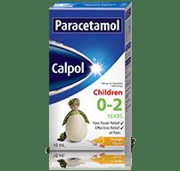 Paracetamol Calpol Infant Drops