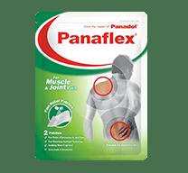 Panaflex Patch