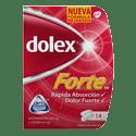 dolex® Forte NF  con Optizorb