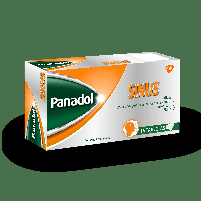 Panadol Sinusitis