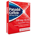 Panadol Coffein -kipulääke aikuisille