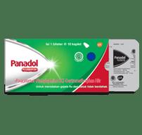 Panadol Flu & Batuk