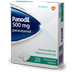 panodil 500mg tabletter 20pk