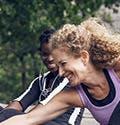 Øvelser for kjernemuskelaturen forebygger ledd og muskelsmerter