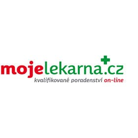 mojelekarna logo