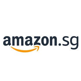 Amazon SG logo