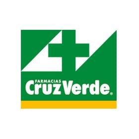 Logotipo de Cruz Verde