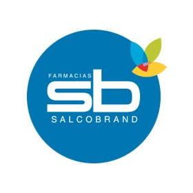 Logotipo de Salcobrand