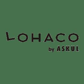 ロハコ ロゴ
