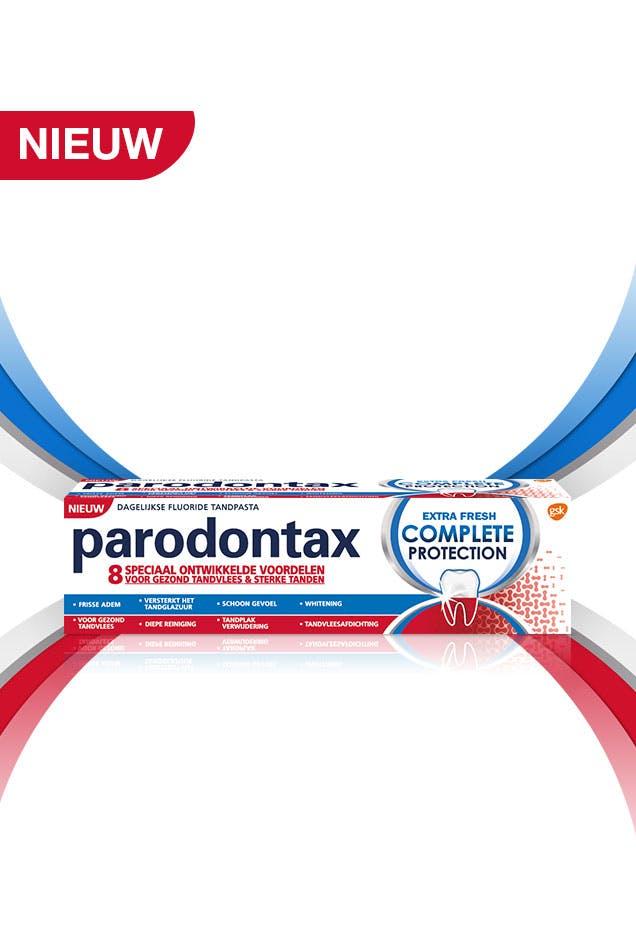 Daily paradontax® tandpasta