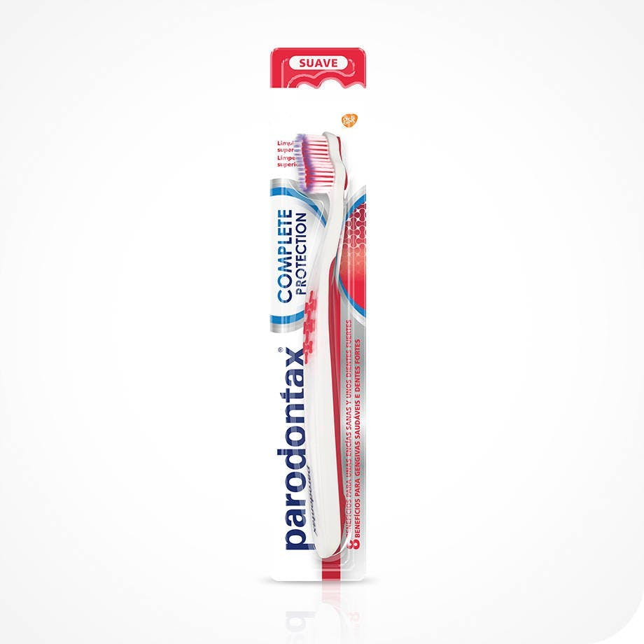 parodontax Complete Protection Toothbrush