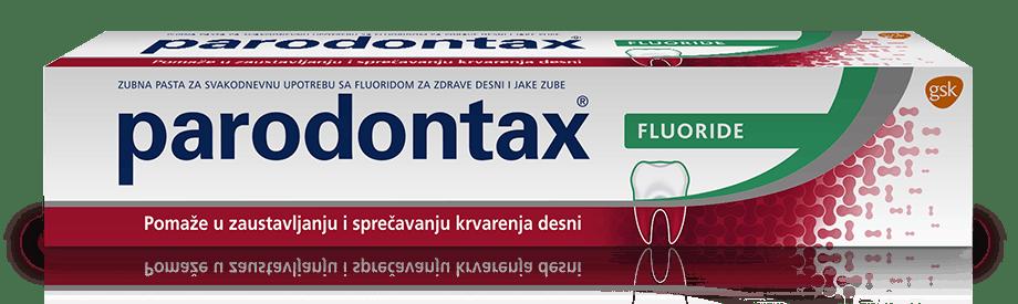 parodontax daily toothpaste
