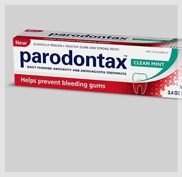 Pasta dental Parodontax Clean Mint