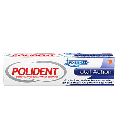 Poligrip Strips adhesive product