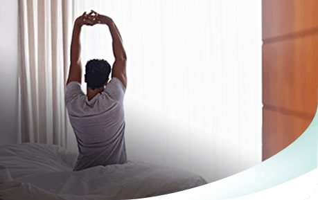 Healthy Habits of Stretching Out