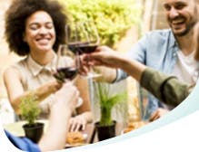 What's the Truth with Wine and Tooth Enamel?