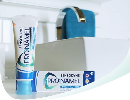 Pronamel Toothpaste Unboxed