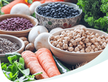 6 Delicious, Dairy-Free Foods That Contain Calcium