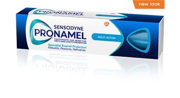 Pronamel  Multi-Action Toothpaste